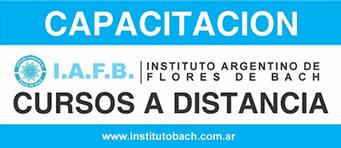 Cursos a Distancia de Flores de Bach